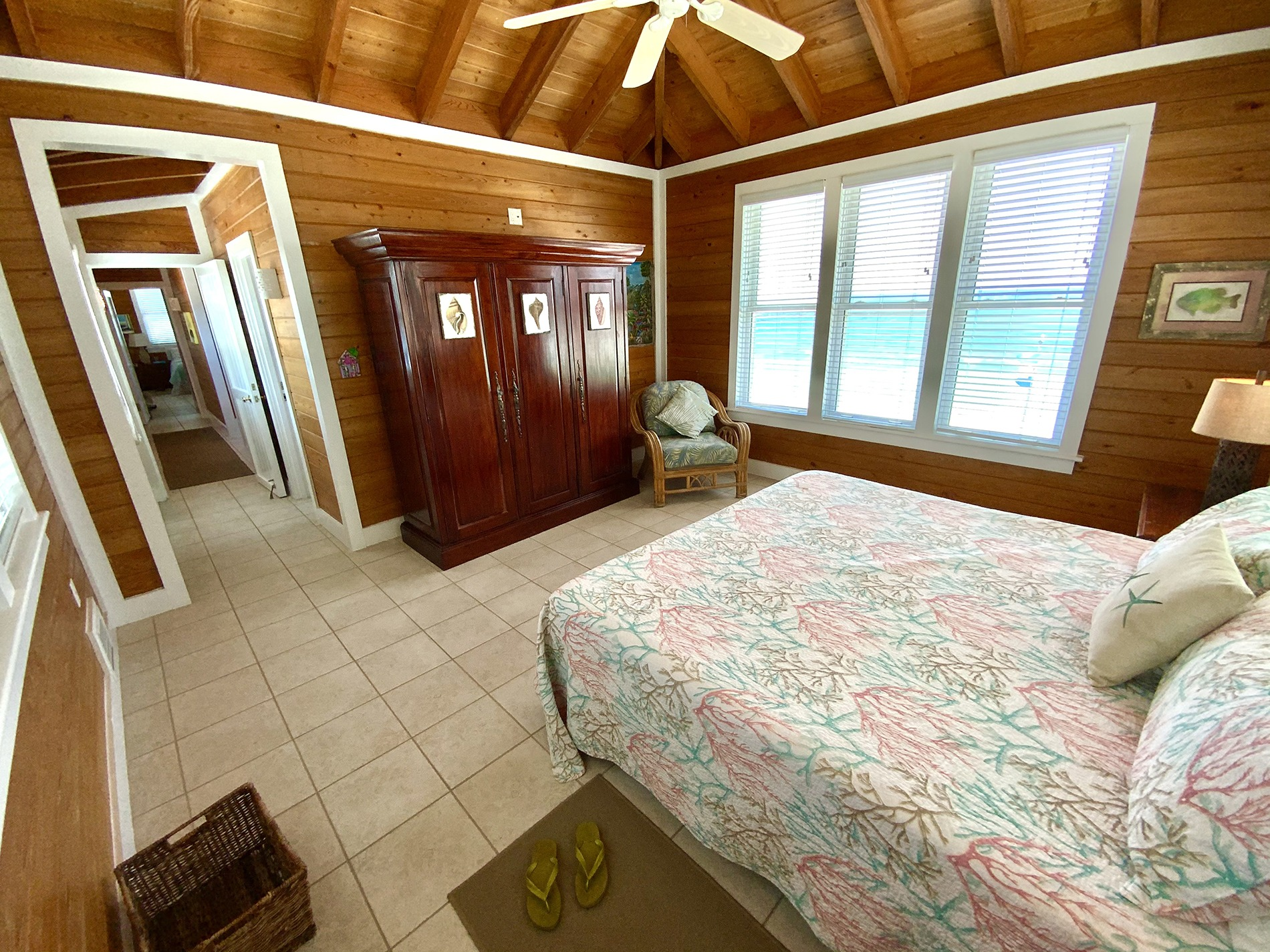 South King Master Bedroom